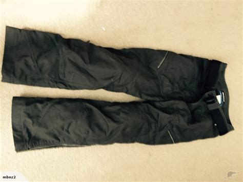 Bmw Motorrad Cross Pants by Bmw City 2 Pants Review By Grinder32