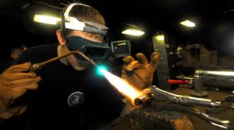 Oxy acetylene welding for the hot rodder part iii running a bead