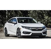 Honda Issues Stop Sale On 2016 Civic With 20 Liter Engine