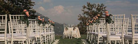 giardini di ravello matrimonio civile a ravello giardini della principessa
