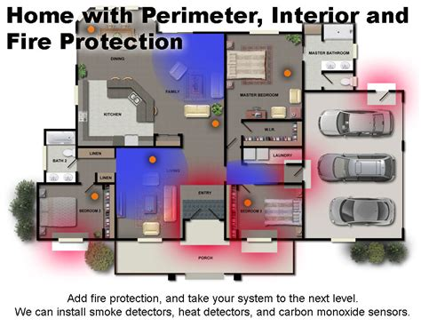 home security systems new dynamark
