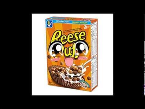 Reeses Puff U S A By Priski28 reese s puffs rap