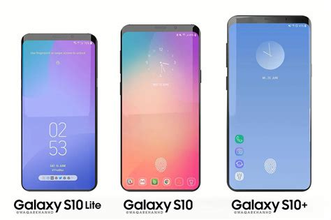 galaxy  features  expect phonearena