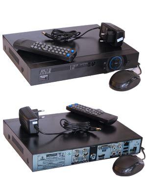 Dvr Hisomu 4 Channel Trimode kamera cctv murah palembang nomor 1 di palembang