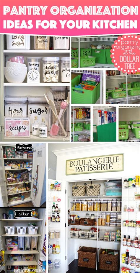 cheap kitchen organization ideas 29 pantry organization ideas for your kitchen to get