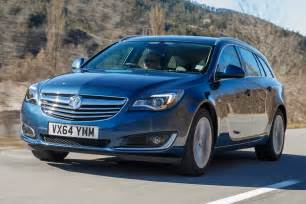 Review Of Vauxhall Insignia Vauxhall Insignia Whisper Diesel 2016 Review Auto Express
