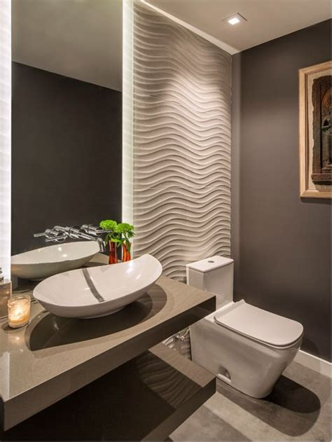 room remodel ideas best contemporary powder room design ideas remodel