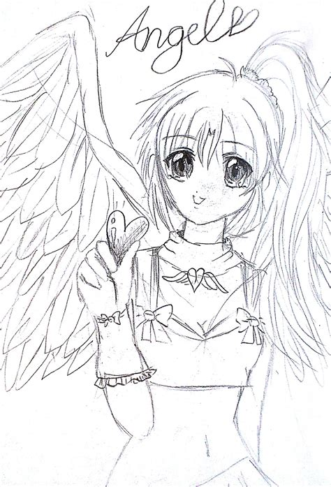 Anime Drawings by Anime Drawings 35 By Irihime123chan On Deviantart