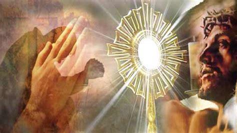 imagenes catolicas eucaristicas eucaristia importancia p dennis doren l c