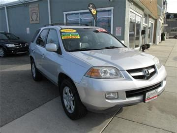 Acura Mdx For Sale In Ma 2006 Acura Mdx For Sale Massachusetts Carsforsale