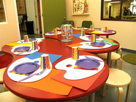 Cute Kitchen Ideas For Apartments find the cutest art table for kids homesfeed