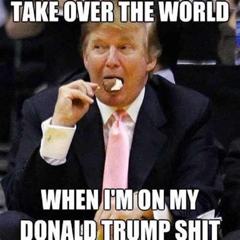 donald trump memes  funniest collections