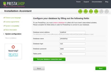 cara membuat toko online menggunakan html cara membuat toko online menggunakan cms prestashop reza