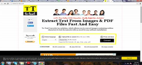 best ocr software for windows free ocr software for windows