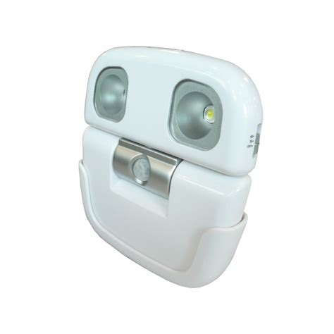 Motion Sensor Light With by Led Motion Sensor Light White