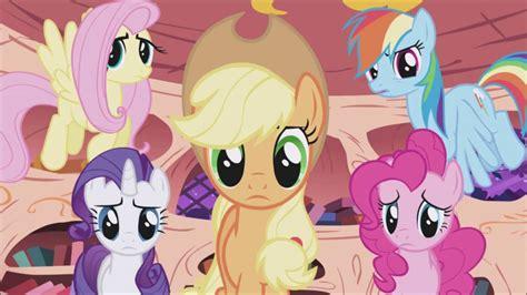 la magia de la 8433018299 my little pony fim cap 237 tulo 2 part 1 4 la magia de la amistad parte 2 espa 241 ol latino