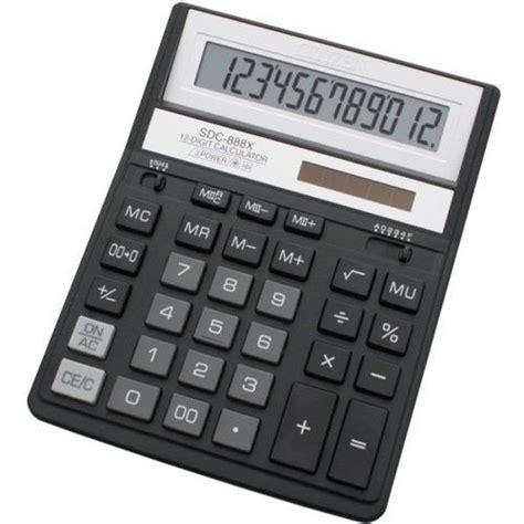 Kalkulator Citizen Sdc 868l Atk kalkulatory ceny opinie sklepy str 1 por 243 wnywarka w interia pl