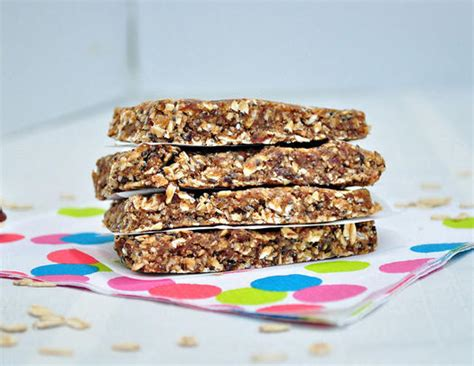 4 protein bars a day protein bar recipes fitness magazine