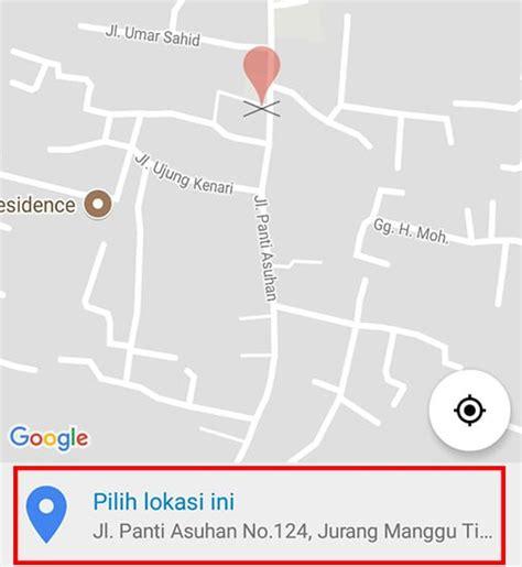 cara membuat akun google maps begini cara menambahkan lokasi sendiri di google maps