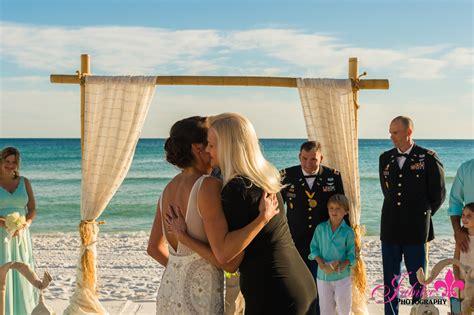 pure couture destin florida hair salon destin fl casey brad destin florida beach wedding