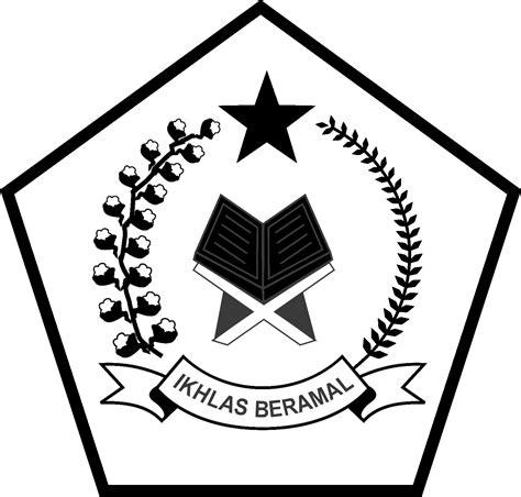 logo kemenag  benar