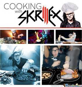Cooking Memes - cooking with grillex by croatiandude987 meme center