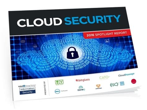 new report reveals cloud security concerns rise as
