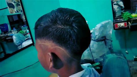 gaya rambut pria kerenskil dewa youtube