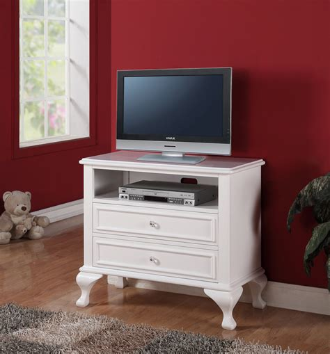 Cottage Media Console by Cottage Media Cabinet In White Js700tv Decor South