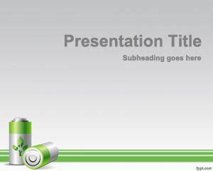 Energy Powerpoint Templates by Green Energy Powerpoint Template Ppt Template