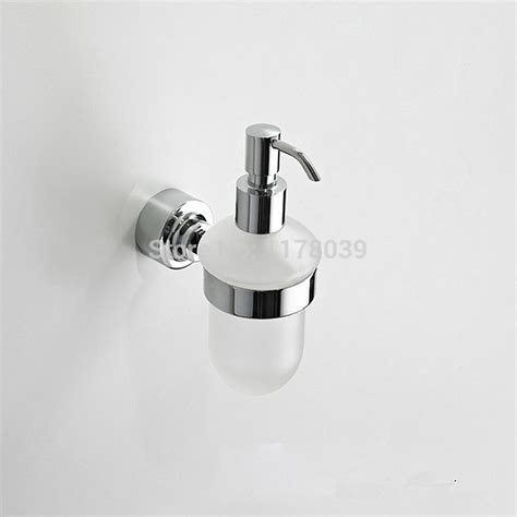 Dispenser Sabun Manual Soap Mandi Toilet wall mounted soap dispenser decorative bathroom liquid soap dispenser manual soap dispenser