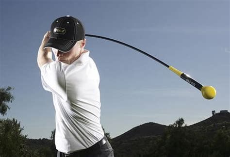 golf practice aids swing create lag in golf swing stop casting for powerful shots
