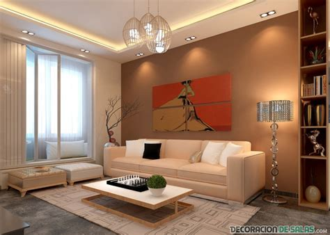 family room lighting design salas peque 241 as y su decoraci 243 n moderna