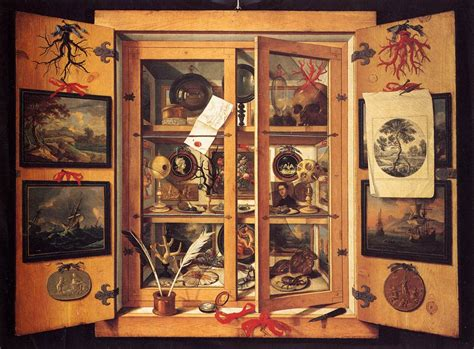 Cabinet Of Curiosities by A Cabinet Of Curiosities Ordinarydecentgamer