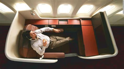best class airline best airline class experiences cnn