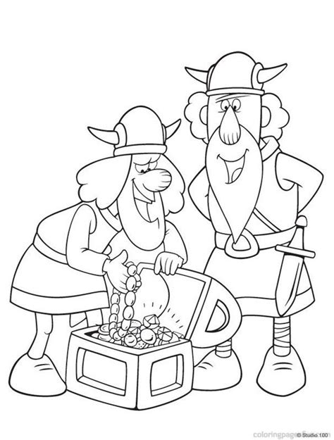 viking coloring pages free viking coloring pages coloring home