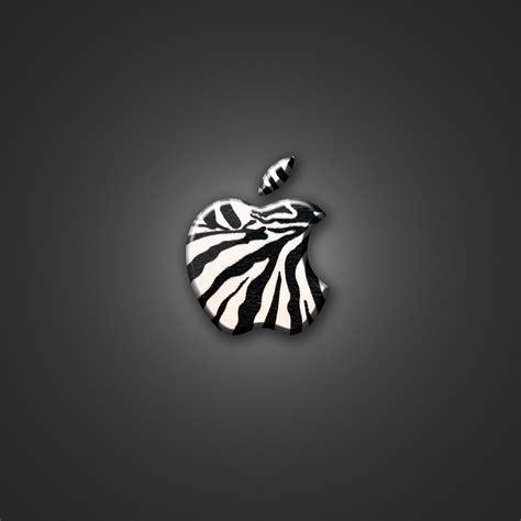 ipad wallpaper zebra  laggydogg  deviantart