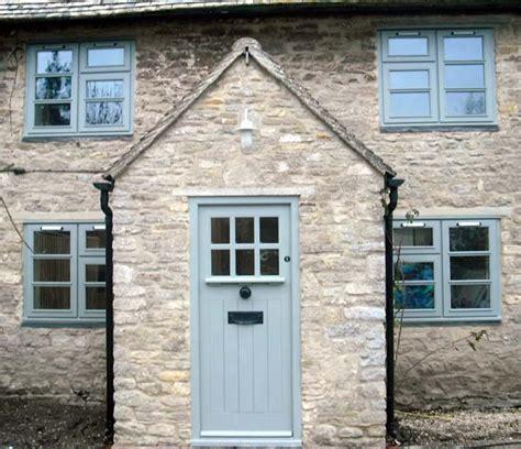 wooden stormproof windows