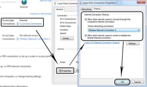 cara membuat hotspot di laptop dengan lan cara membuat wifi hostpot di laptop atau pc kamu situs