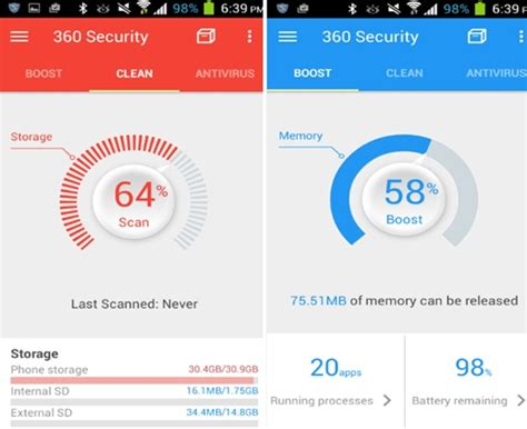 360 security review android 360 security antivirus for android overview and review tecsole