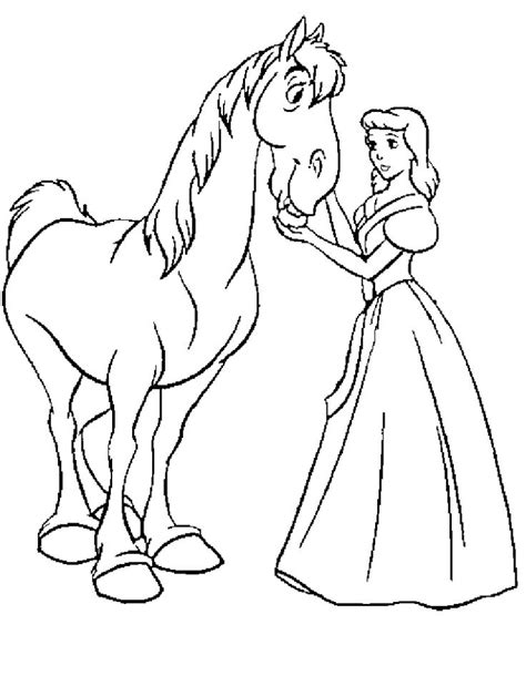 frozen horse coloring pages 158 best images about coloring pages on pinterest