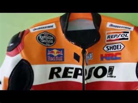 Jacket Semi Kulit 26 jacket repsol honda rider 2015 bahan semi kulit 02 gpdistro