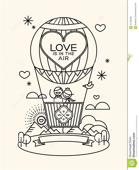 Diskon Set Balon And Groom modern wedding groom and pictogram in air