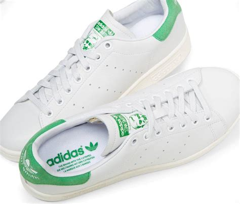 White Original stan is back with stan smith proper magazine