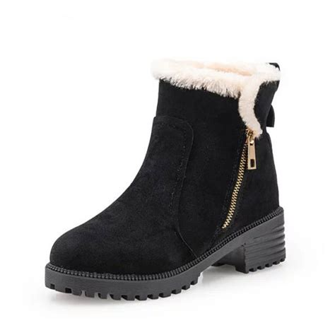 warm comfortable winter boots women winter snow boot keep warm comfortable outdoor