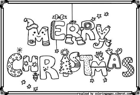 free printable christmas coloring pages 187 coloring pages kids