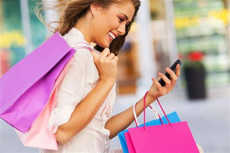 shopping mobile strategies for getting mobile savvy shoppers back in