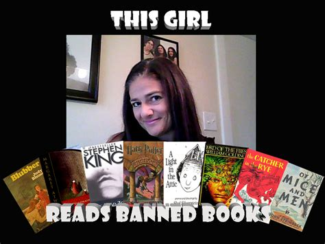 books that been banned or challenged megan bostic s creative chaos banned book week