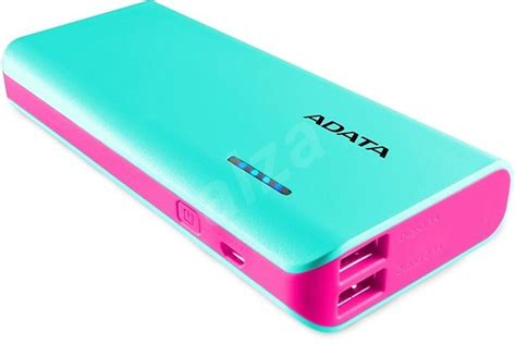Power Bank Kaspersky adata pt100 power bank 10 000mah turquoise pink power bank alzashop