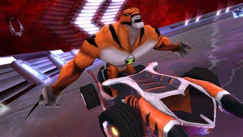 D3 Publisher Figure Ben 10 The Galactic Enforcers Ultra Ben ben 10 galactic racing ps vita videogiochi